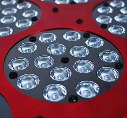 lampada led apollo 4 180 watt idroponica