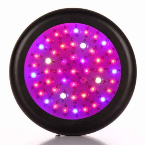 grow led lamp ufo 135w