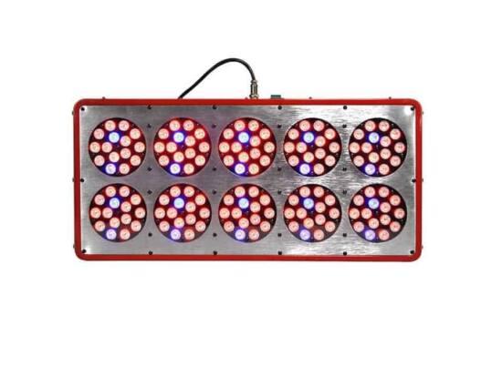 lampada led apollo 10 450w