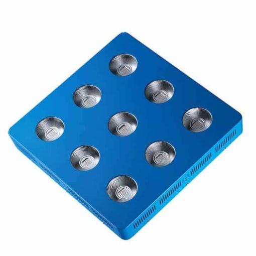 lampada cob led light 1800 watt transversal