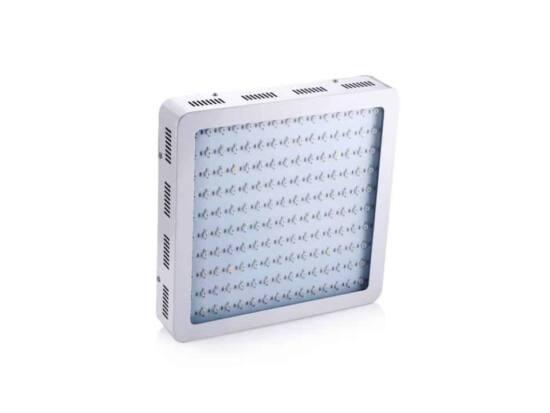lampada led grow 900 w vista frontale