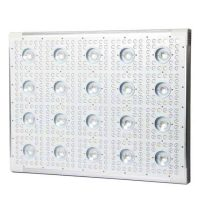 dimmer 20 led lamp front