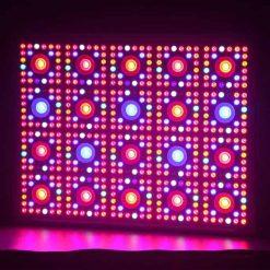 lamp dimmer 20 light front
