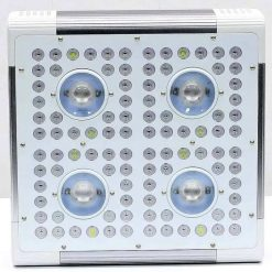 dimmer 4 led cob front lamp