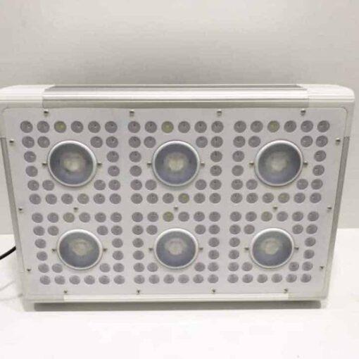 dimmer 6 led cob front lamp