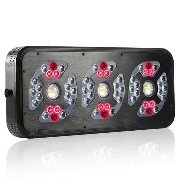 lampada led G3 405 watt