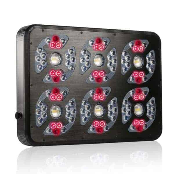 lampada led G3 810 watt