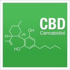 cbd composizione chimica