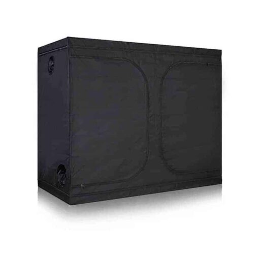 front grow tent 240x120x200