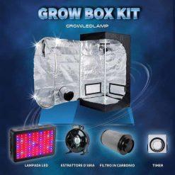 Grow Box Complete