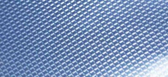 alluminio argentato riflettente crx95