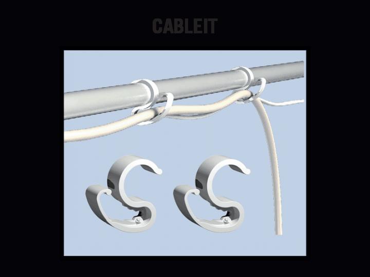cableit per dark room dr600w