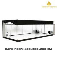 secret jardin dark room dr 600 w