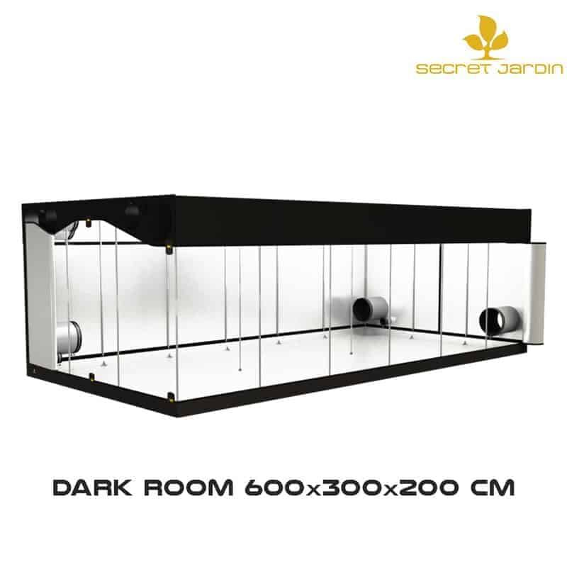 dark room dr 600 w perspective