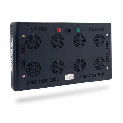apollo v3 384 watt back