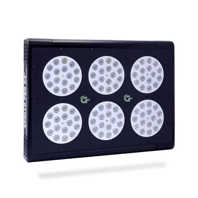 apollo v3 pro+ 288 watt
