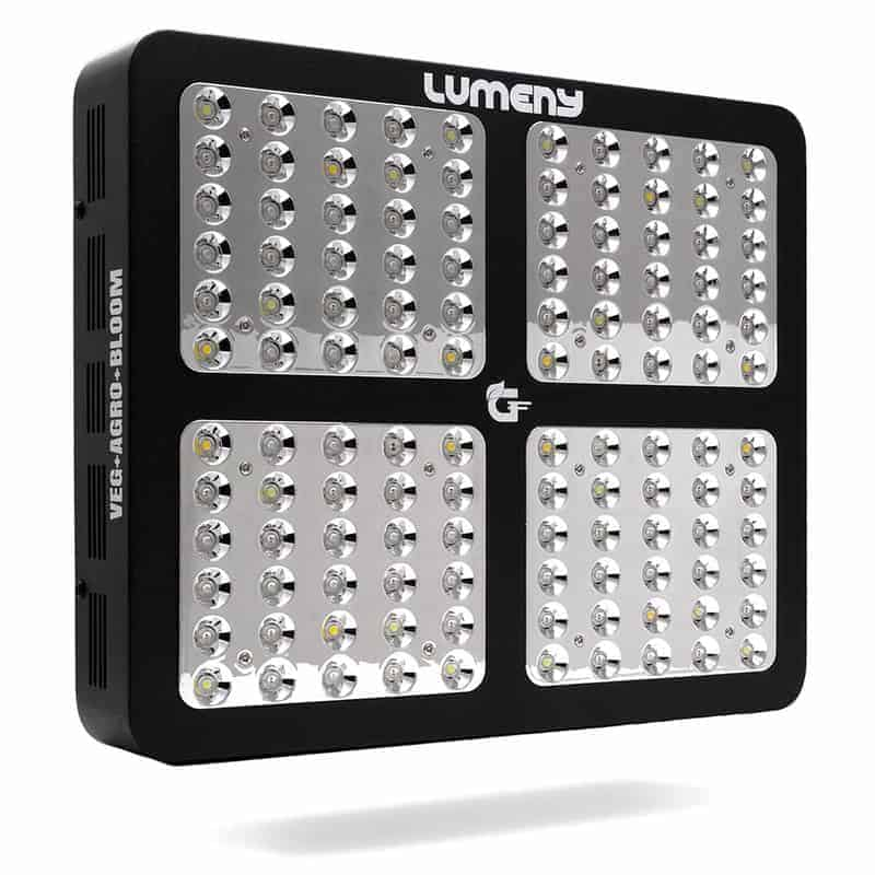 lumeny 1200 watt light bloom booster