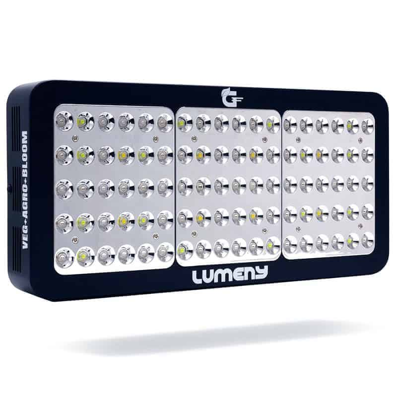 lumeny 900 watt light bloom booster