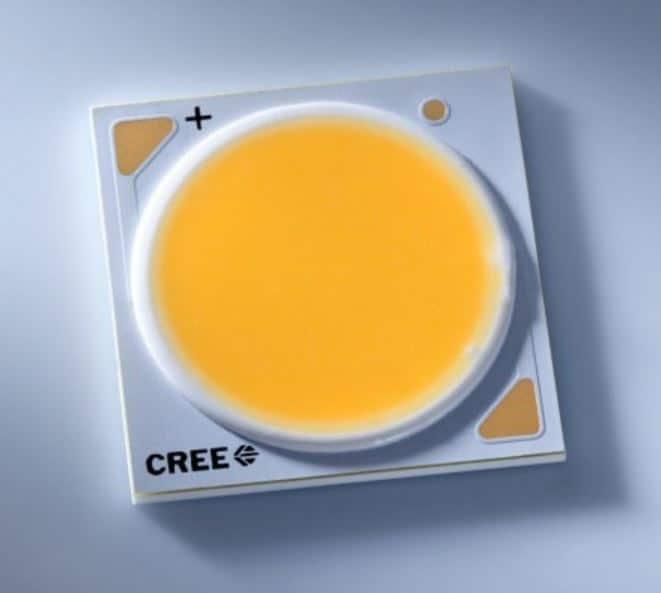 chip cob cree cxa1512